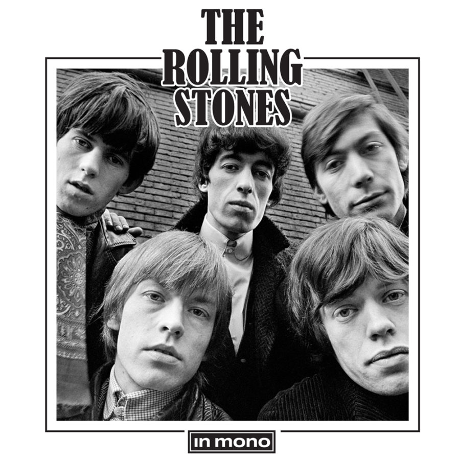 The Rolling Stones In Mono Cd Box Set Abkco Music