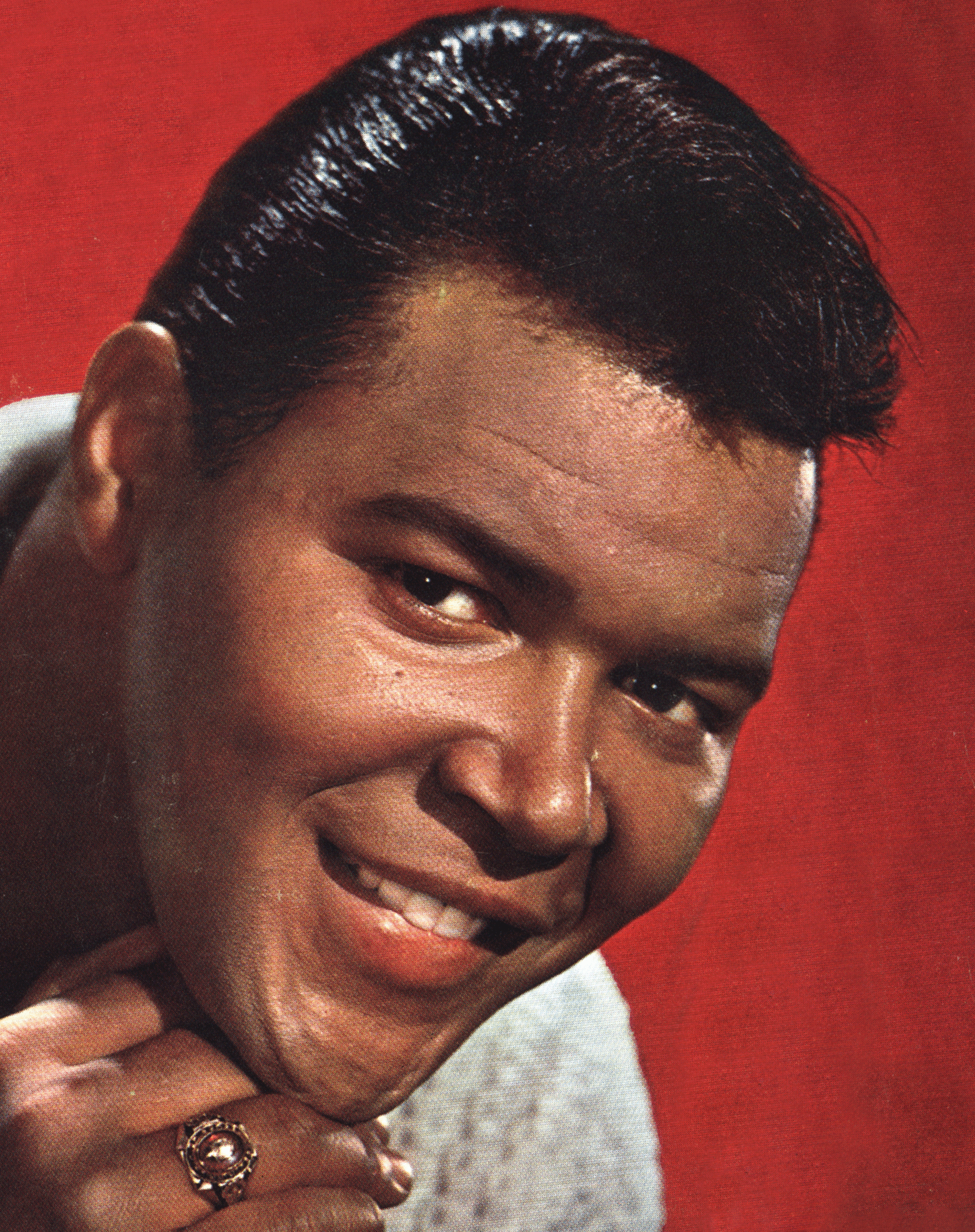girl-chubby-checker-the-huckle-buck-lady-scratching