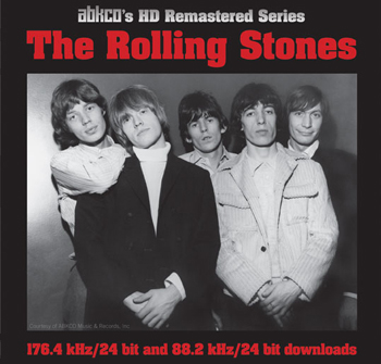 HDtracks Releases Third Installment of Rolling Stones HD Downloads