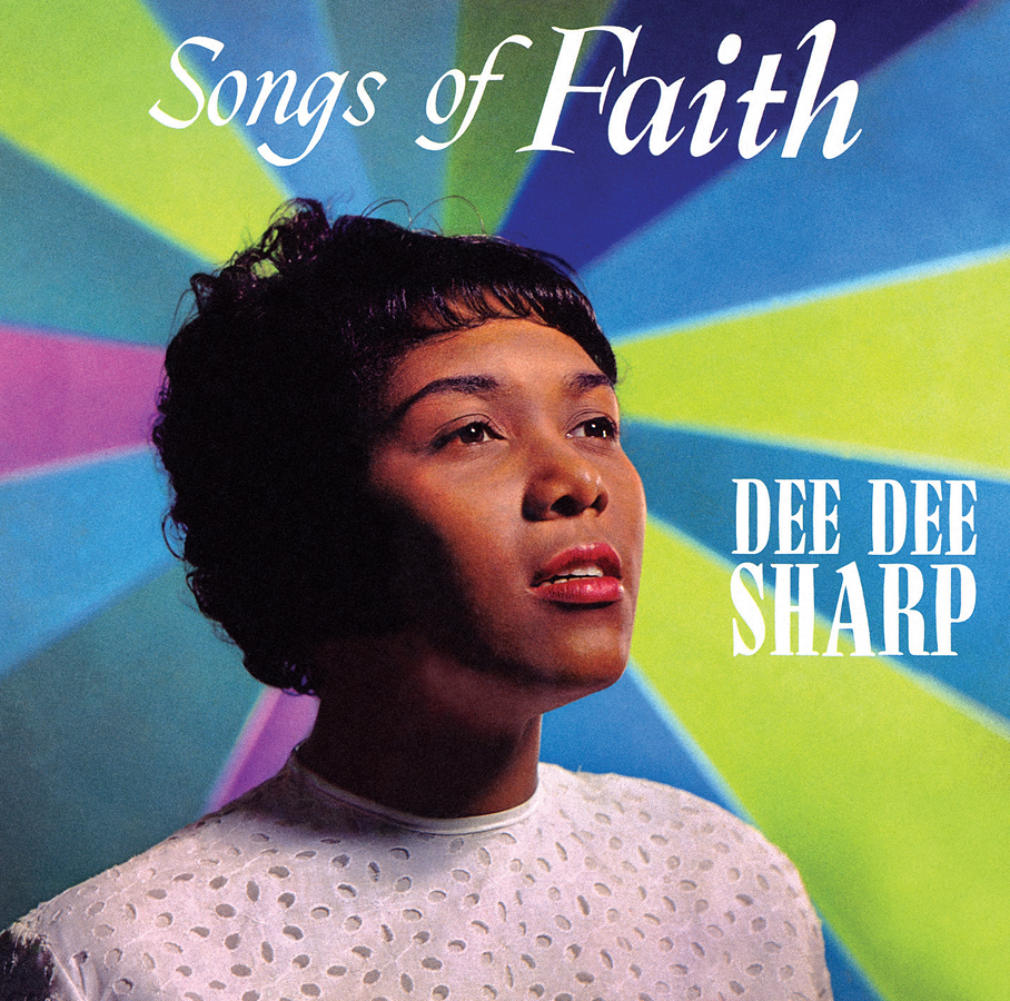 Dee Dee Sharp's Album