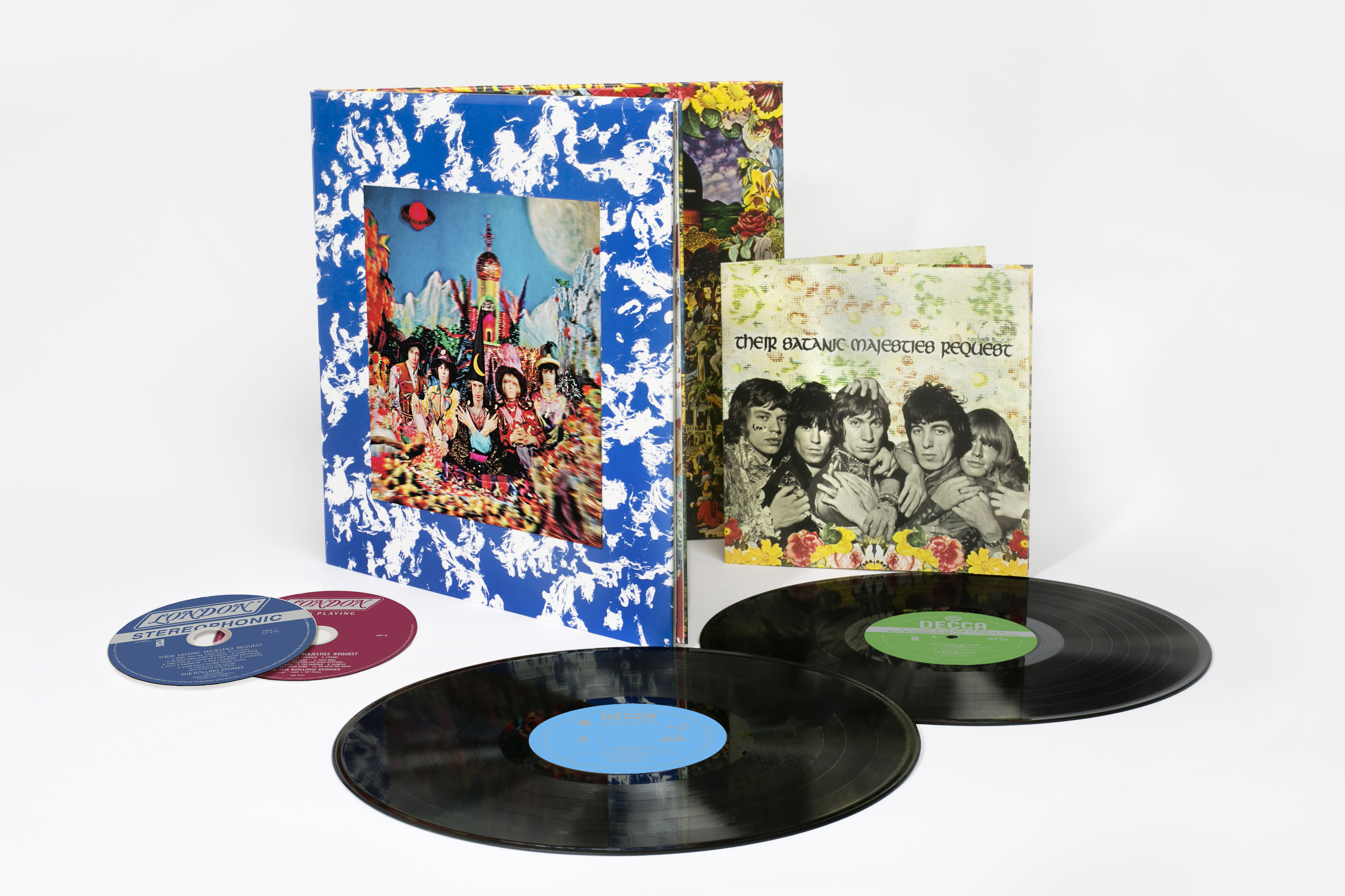 Their Satanic Majesties Request – 50th Anniversary Special