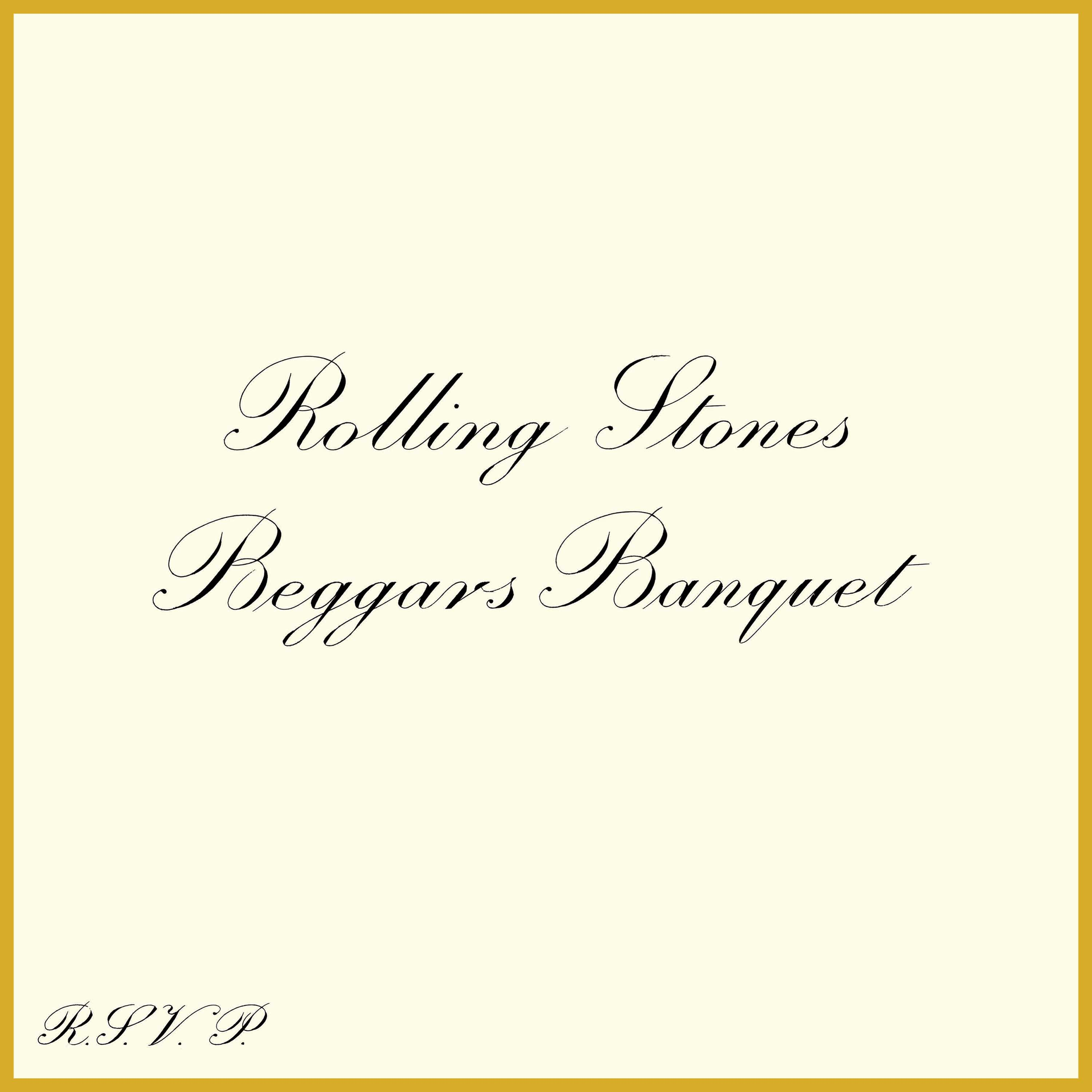 Beggars Banquet (50th Anniversary Edition) SACD | ABKCO Records